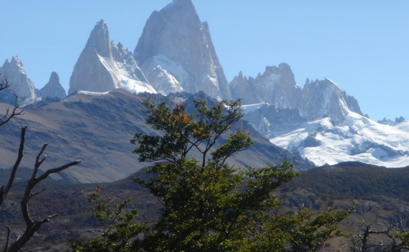 Full Day Chaltén - Trekking