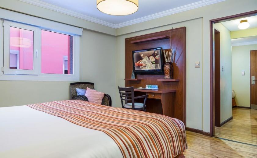 Hotel Cap Polonio *** Standard