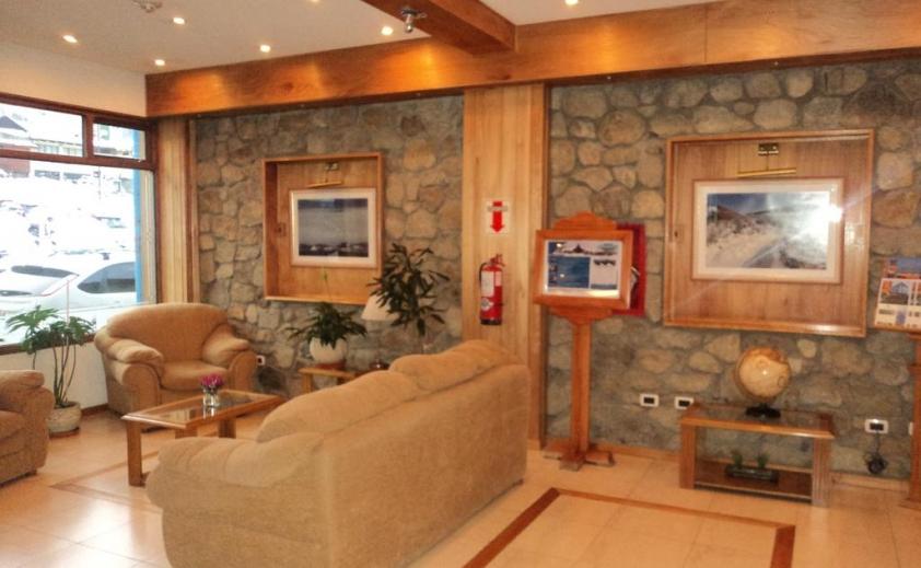 Hotel Tierra Del Fuego ****