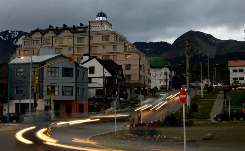 Ski + Loadging in Cilene del Faro Hotel