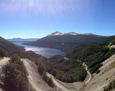 Escondido & Fagnano Lakes