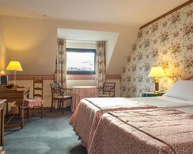Hotel Las Hayas *****