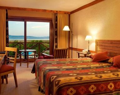 Hotel Mirador del Lago ****