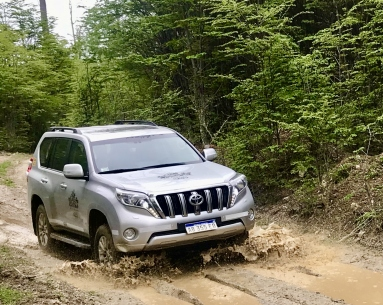 Lakes Off road 4 x 4