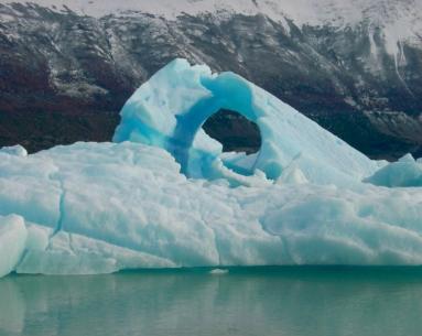 Rios de Gelo Express - Glaciar Upsala, Spegazzini
